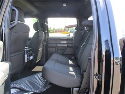 2018 F-150 SuperCrew Cab 4x4,  Pickup #289752 - photo 25