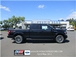 2018 F-150 SuperCrew Cab 4x4,  Pickup #289752 - photo 1