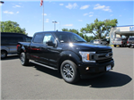 2018 F-150 SuperCrew Cab 4x4,  Pickup #289752 - photo 2