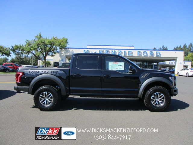 2018 F-150 SuperCrew Cab 4x4,  Pickup #289756 - photo 1
