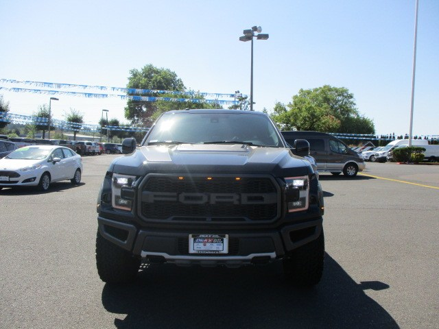 2018 F-150 SuperCrew Cab 4x4,  Pickup #289756 - photo 3