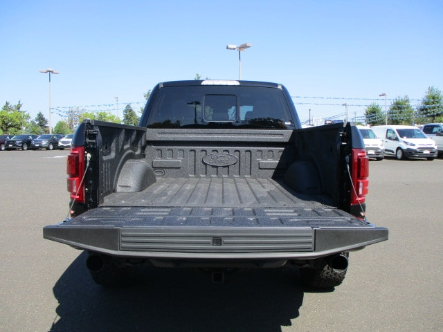 2018 F-150 SuperCrew Cab 4x4,  Pickup #289756 - photo 7