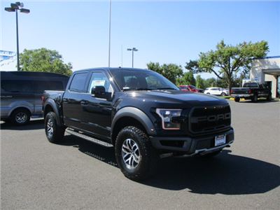2018 F-150 SuperCrew Cab 4x4,  Pickup #289756 - photo 2