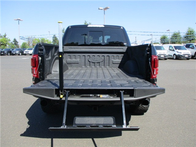 2018 F-150 SuperCrew Cab 4x4,  Pickup #289756 - photo 8