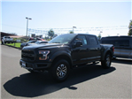 2018 F-150 SuperCrew Cab 4x4,  Pickup #289756 - photo 4