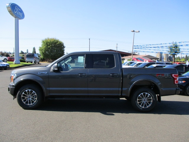 2018 F-150 SuperCrew Cab 4x4,  Pickup #289765 - photo 6