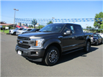 2018 F-150 SuperCrew Cab 4x4,  Pickup #289765 - photo 5