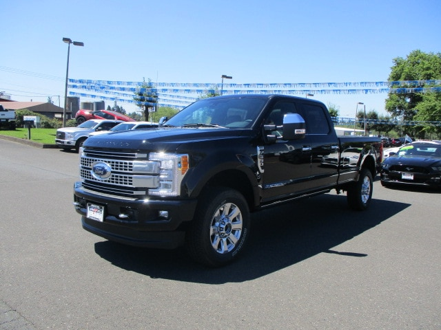 2018 F-350 Crew Cab 4x4,  Pickup #289790T - photo 5