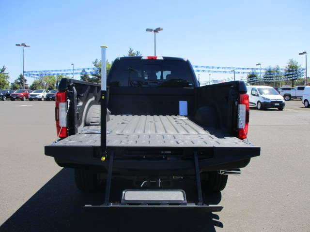 2018 F-350 Crew Cab 4x4,  Pickup #289790T - photo 8