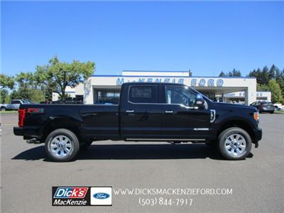 2018 F-350 Crew Cab 4x4,  Pickup #289790T - photo 1