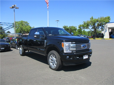 2018 F-350 Crew Cab 4x4,  Pickup #289790T - photo 3