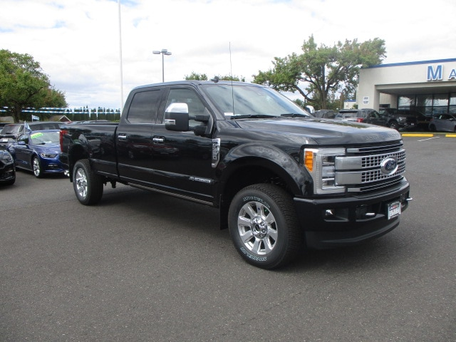 2019 F-350 Crew Cab 4x4,  Pickup #299500 - photo 2