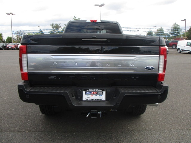 2019 F-350 Crew Cab 4x4,  Pickup #299500 - photo 6