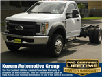 2017 F-550 Regular Cab DRW, Cab Chassis #17F1195 - photo 1
