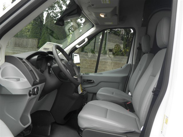 2018 Transit 250 Med Roof 4x2,  Empty Cargo Van #18F1050 - photo 10