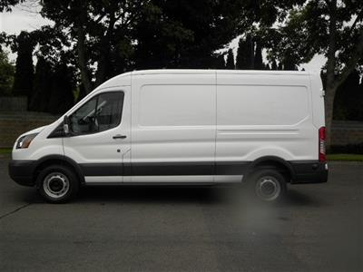 2018 Transit 250 Med Roof 4x2,  Empty Cargo Van #18F1050 - photo 4