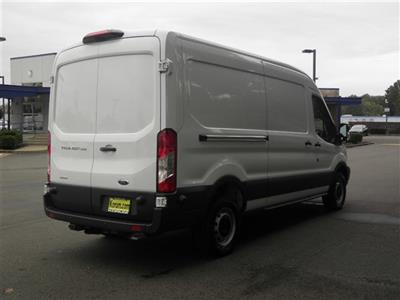 2018 Transit 250 Med Roof 4x2,  Empty Cargo Van #18F1050 - photo 6