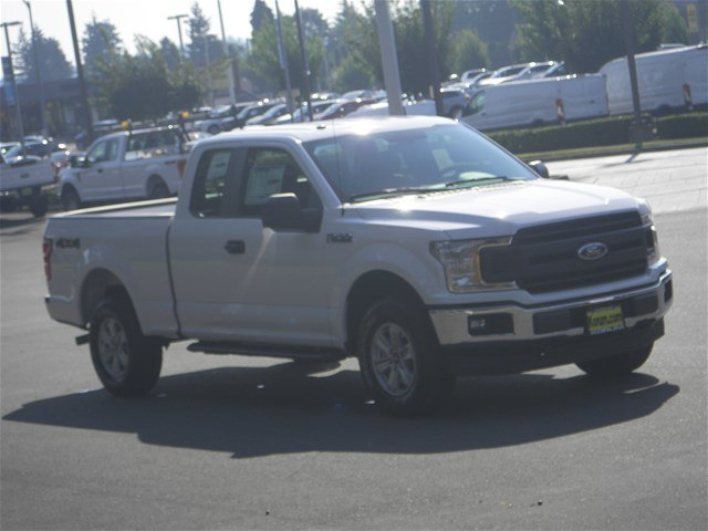 2018 F-150 Super Cab 4x4,  Pickup #18F1085 - photo 11