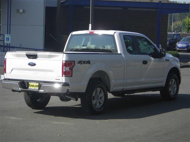 2018 F-150 Super Cab 4x4,  Pickup #18F1085 - photo 9