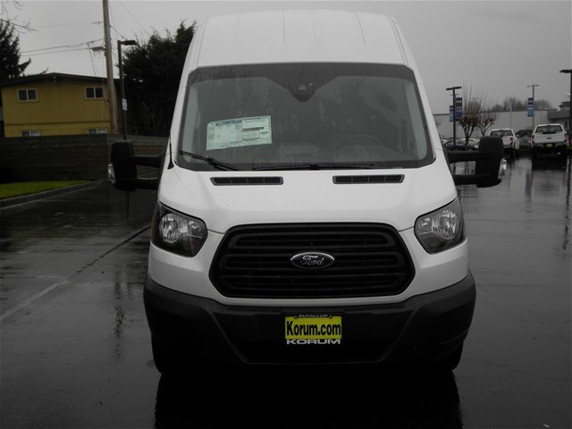 2018 Transit 250 High Roof 4x2,  Empty Cargo Van #18F1095 - photo 10
