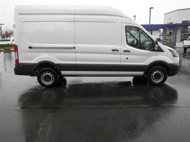 2018 Transit 250 High Roof 4x2,  Empty Cargo Van #18F1095 - photo 7