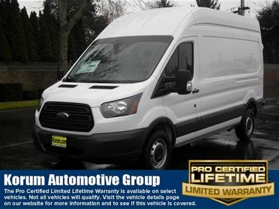 2018 Transit 250 High Roof 4x2,  Empty Cargo Van #18F1095 - photo 1