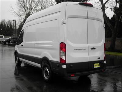 2018 Transit 250 High Roof 4x2,  Empty Cargo Van #18F1095 - photo 4