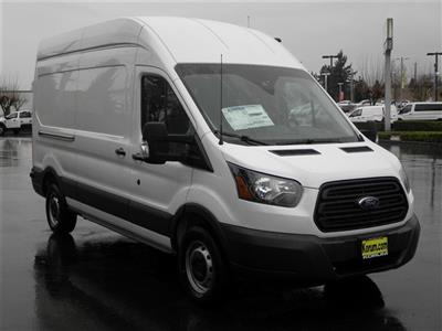2018 Transit 250 High Roof 4x2,  Empty Cargo Van #18F1095 - photo 9