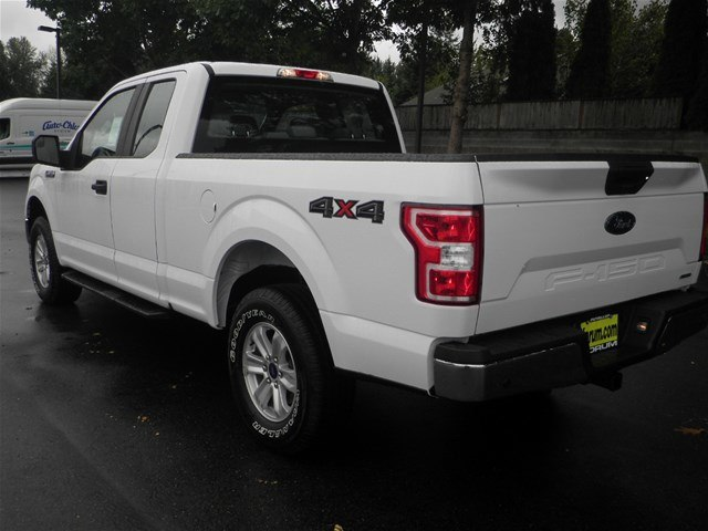 2018 F-150 Super Cab 4x4,  Pickup #18F1120 - photo 2