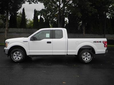 2018 F-150 Super Cab 4x4,  Pickup #18F1120 - photo 3