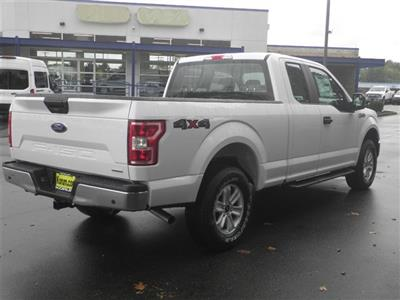 2018 F-150 Super Cab 4x4,  Pickup #18F1120 - photo 5