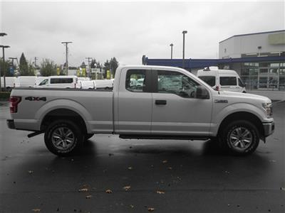 2018 F-150 Super Cab 4x4,  Pickup #18F1120 - photo 6