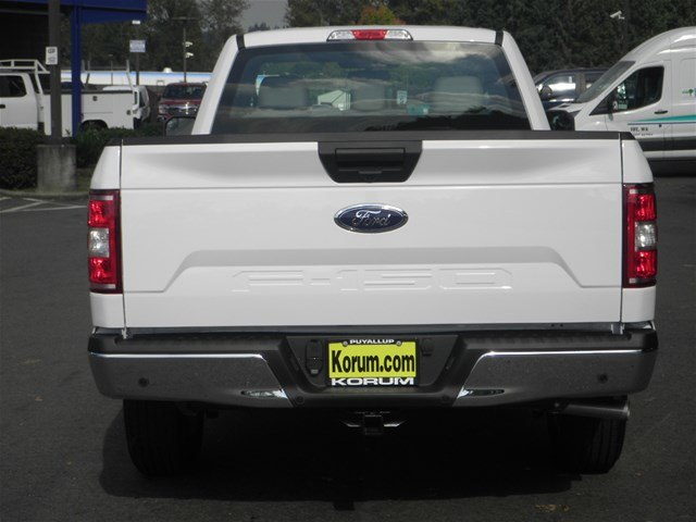 2018 F-150 Regular Cab 4x2,  Pickup #18F1133 - photo 5