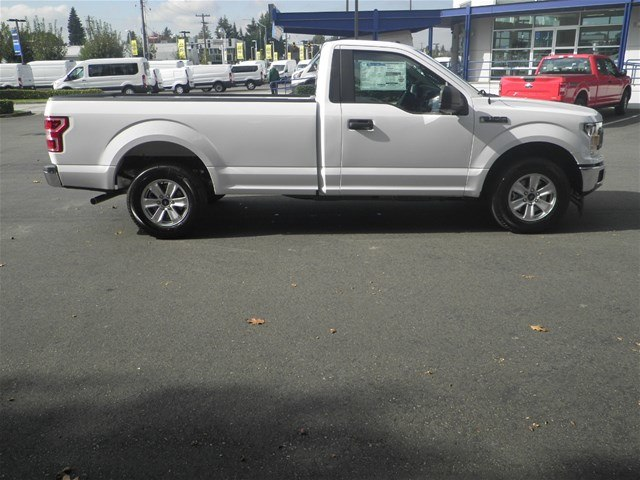 2018 F-150 Regular Cab 4x2,  Pickup #18F1133 - photo 7
