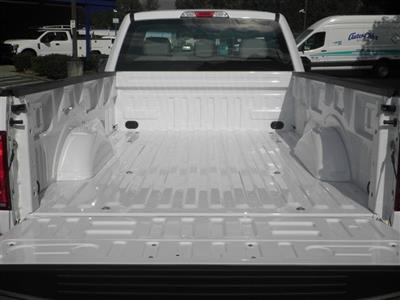 2018 F-150 Regular Cab 4x2,  Pickup #18F1133 - photo 10