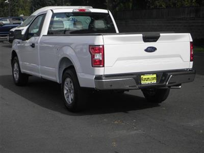 2018 F-150 Regular Cab 4x2,  Pickup #18F1133 - photo 2