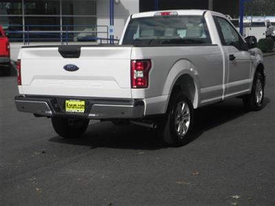2018 F-150 Regular Cab 4x2,  Pickup #18F1133 - photo 6