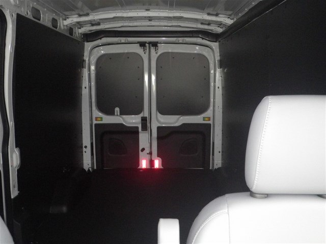 2018 Transit 250 Med Roof 4x2,  Empty Cargo Van #18F1153 - photo 12