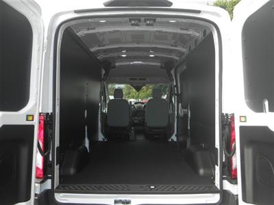 2018 Transit 250 Med Roof 4x2,  Empty Cargo Van #18F1153 - photo 2