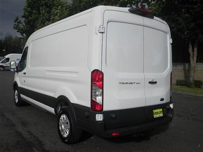 2018 Transit 250 Med Roof 4x2,  Empty Cargo Van #18F1153 - photo 4
