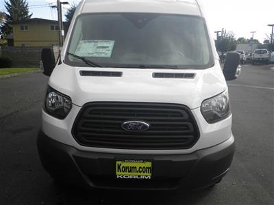 2018 Transit 250 Med Roof 4x2,  Empty Cargo Van #18F1153 - photo 9