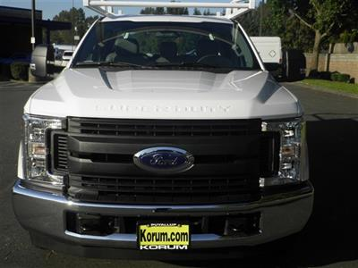 2018 F-250 Super Cab 4x2,  Harbor TradeMaster Service Body #18F1172 - photo 8