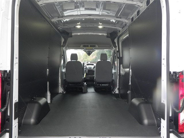 2018 Transit 250 Medium Roof, Cargo Van #18F161 - photo 2
