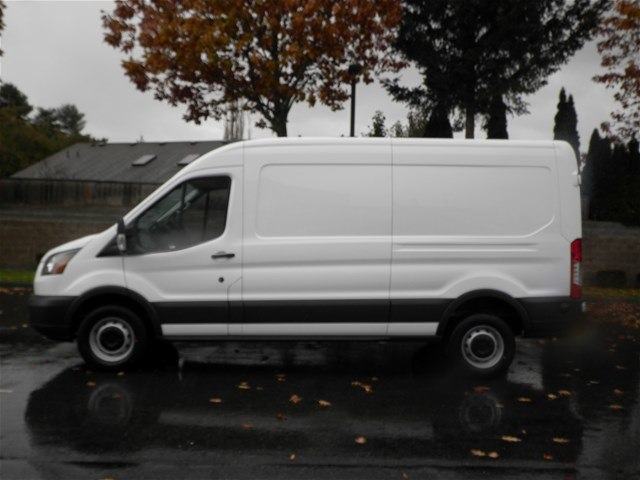 2018 Transit 250 Medium Roof, Cargo Van #18F161 - photo 3