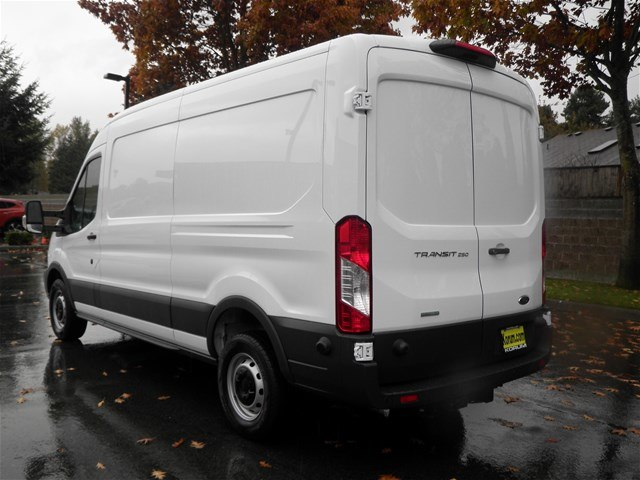 2018 Transit 250 Medium Roof, Cargo Van #18F161 - photo 4