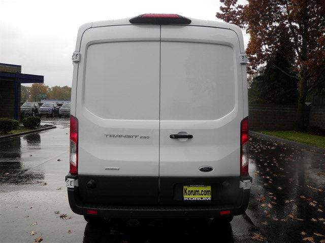 2018 Transit 250 Medium Roof, Cargo Van #18F161 - photo 5