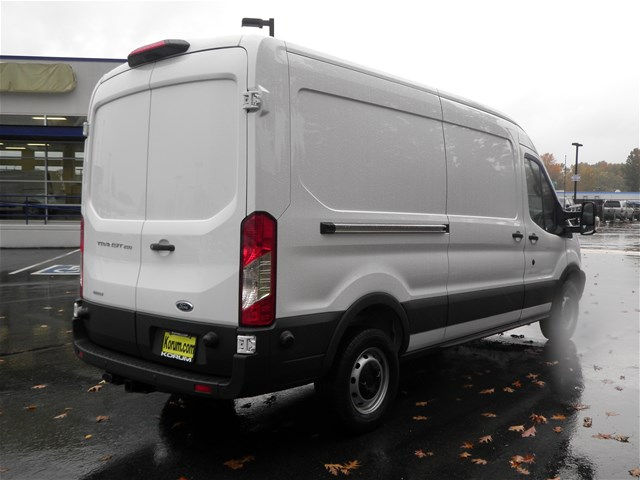2018 Transit 250 Medium Roof, Cargo Van #18F161 - photo 8