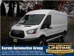 2018 Transit 250 Medium Roof, Cargo Van #18F161 - photo 1