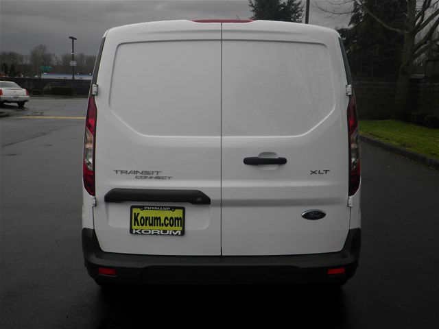 2018 Transit Connect, Cargo Van #18F178 - photo 5