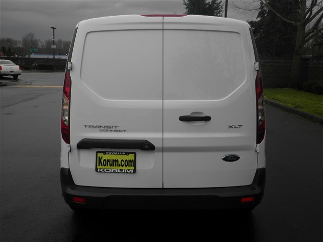 2018 Transit Connect 4x2,  Empty Cargo Van #18F178 - photo 18